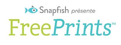 Snapfish präsentiert FreePrints Fotobücher